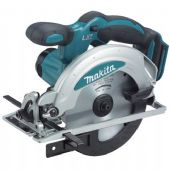 Makita DSS611Z LXT 18V Li-Ion 165mm Circular Saw (Body Only)